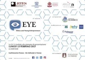 Invito EYE - 13 Febbraio