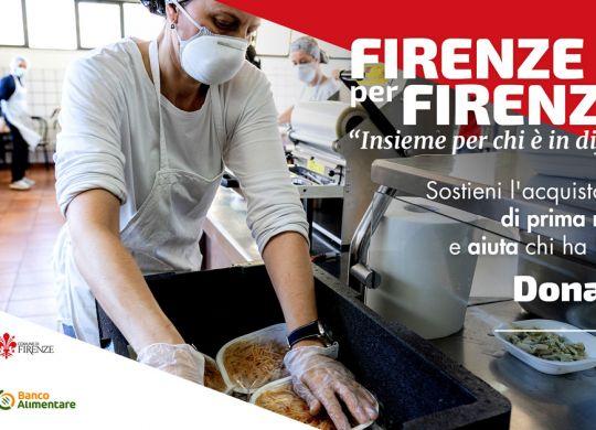 FirenzePerFirenze Caritas