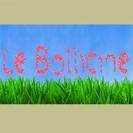 Le Bollicine